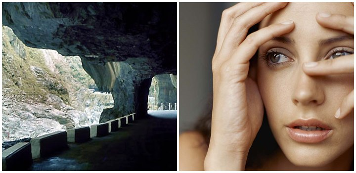 Как найти выход из лабиринта страха
