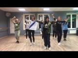 Da Brat - keepin' it live / choreo Victoria Yusupova