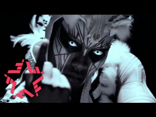 BABYMETAL - kARATE (Official Music Video)