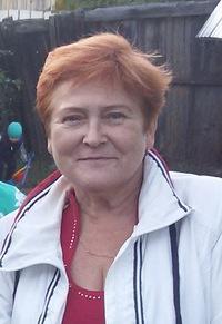 Толстоброва Валентина