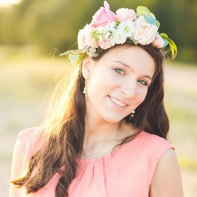 Дарья Чернышёва