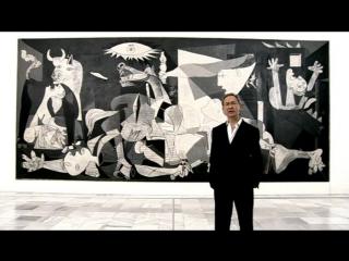 3. Пикассо - BBC: Сила искусства/Simon Schama's Power of Art (2006)