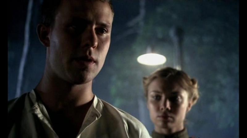 Под ливнем пуль (2006) 3 серия