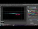 Как создать анимированную шапку для YouTube | Как сделать Gif фон для канала YouTube