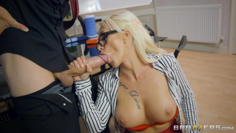 Christina Shine [HD 1080, all sex, big tits, lingerie, new porn 2016]