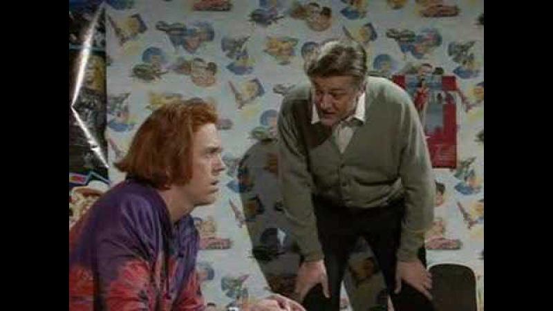A Bit of Fry and Laurie - Девятый уровень