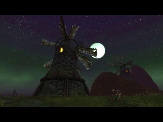 © Dj Jason Moers™ [27.04.17] Mastering: World Of The Warcraft. Tirisfal Glades. Soundtrack. Music.