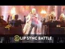 Lip Sync Battle - Milla Jovovich
