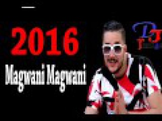 Cheb mohamed benchenet 2016 magwani magwani