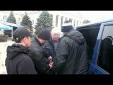 СКР сообщил озадержании бывшего вице-премьера Крыма поподозрению вполучени ...