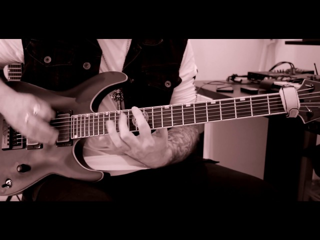 Andy James - Victory feat Rick Graham (Official Playthrough Video)