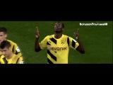 Adrian Ramos - First Steps in Dortmund   HD
