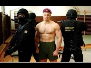 Хорватский спецназовец завершает карьеру ММА ?