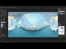 Workflow Hugin GIMP For true Jedi