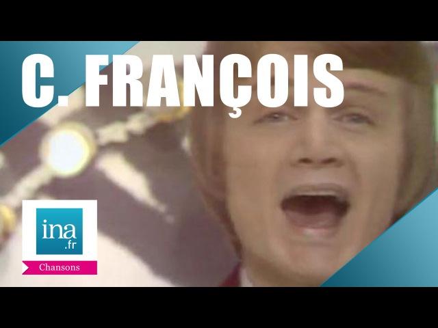 Claude François Avec la tête, avec le cœur | Archive INA