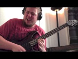 Extreme - Get The Funk Out (Guitar Cover) Josh Davy