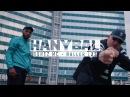 Hanybal Feat. Bonez MC - Baller Los (2016)