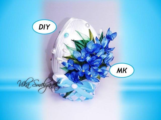 Пасхальное яйцо МК DIY Easter egg