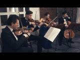 Esperance (string quartette) - Карлос Гардель - танго
