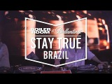 Gilles Peterson Boiler Room &amp Ballantine's Stay True Brazil DJ Set