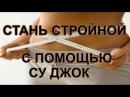 СТРОЙНОСТЬ С СУ ДЖОК. Владимир Заворотный суджок