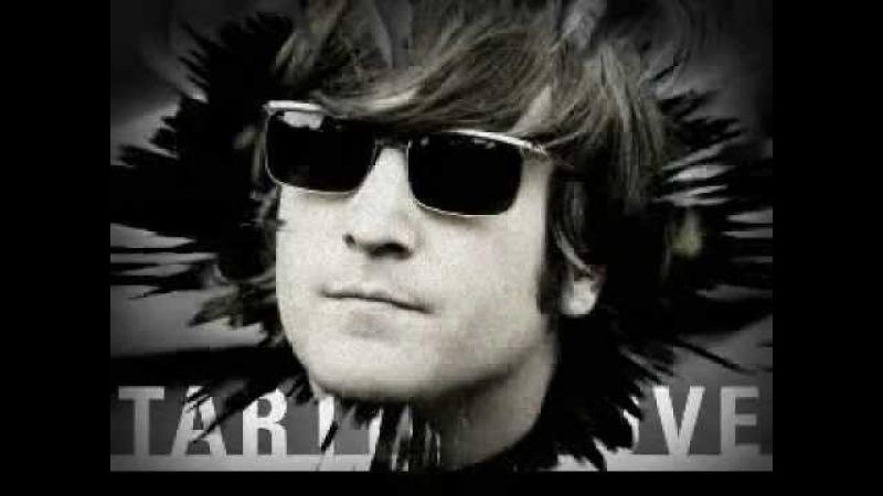 John Lennon - Starting over.