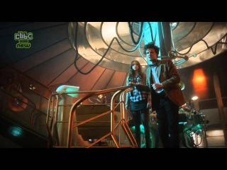 Доктор Кто: 7 сезон На вес золота (озвучка от Baibako TV)