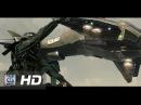 A Futuristic CGI VFX Short Film HD: Award Winning Project Shell by - Blow Studio
