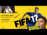 OMG!!! FIFA 17 is HERE!!!!