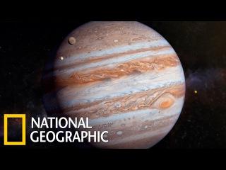 С точки зрения науки: Полет на Юпитер.