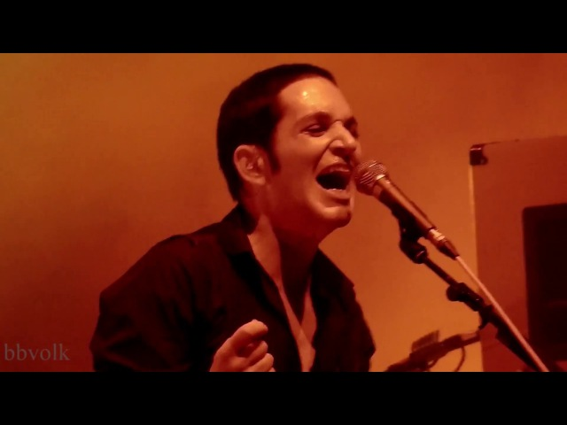 Placebo - Exit Wounds (Very passionate performance in St. Petersburg, 24/10/16)