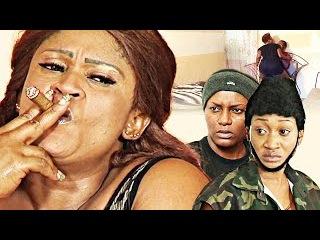The Angels (Chacha Eke, Oge Okoye,Queen Nwaokoye) - NIGERIAN MOVIES 2016 LATEST FULL MOVIES