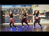 La Bicicleta - Shakira &amp Carlos Vives - Easy Fitness Dance Choreography