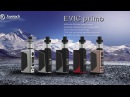 Joyetech eVic Primo with UNIMAX 25 kit Slideshow