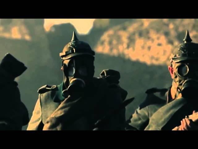 Варя Стрижак Русские не сдаются! Подвиг защитников крепости Осовец Атака мертвецов