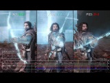 Shadow of Mordor: Xbox One vs Xbox 360/PS3 Frame-Rate Test