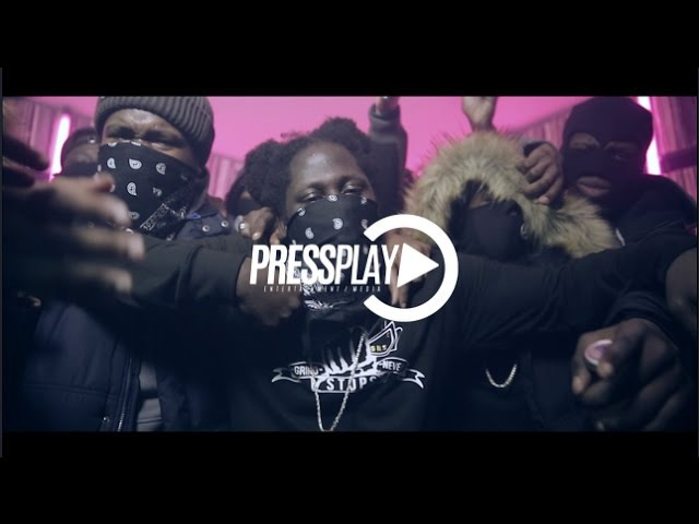 Zone 2 PS x Trizzac x Narsty Whos Badder Than We Music Video