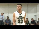 Kevin Knox Official Senior Year Mixtape!! Kentucky Commit