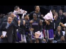 Sacramento Kings' Amazing Comeback from 18 Down with 5 Minutes Left!   March 26, 2017