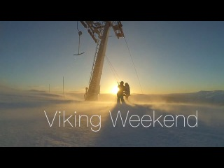 Viking Weekend