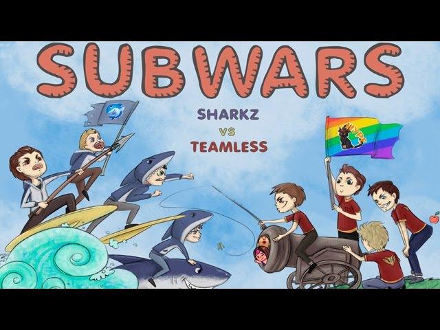 Subwars 2 [Game 2]