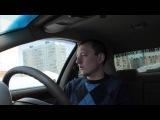 Видео дневник - Nissan Bluebird Sylphy ( запись 1 )