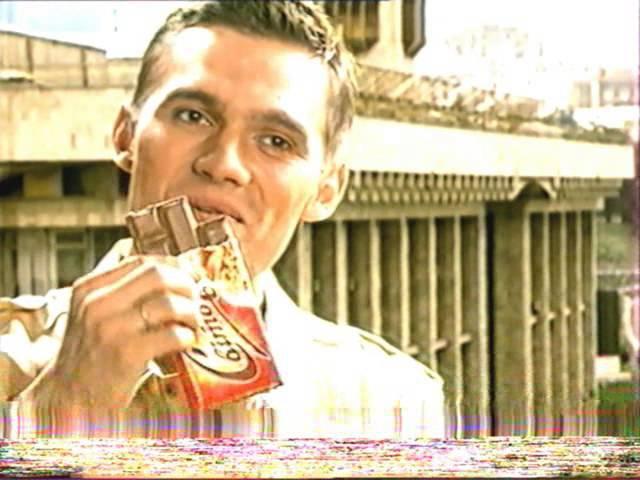 Анонс и Реклама Интер 2002 года Часть 1