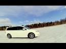 Fielder Club Chita Winter video (Chita 12.03.2017)