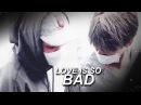 Jihope angst — love is so bad