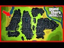 ЛИБЕРТИ СИТИ В GTA 5 Новая карта, второй остров - КРУПНЕЙШИЙ МОД В ГТА 5! Triple