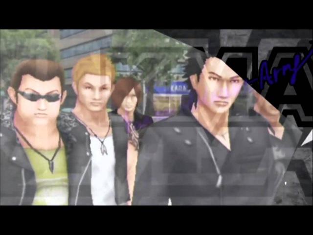 Kenka Banchou 5 Opening JP PSP