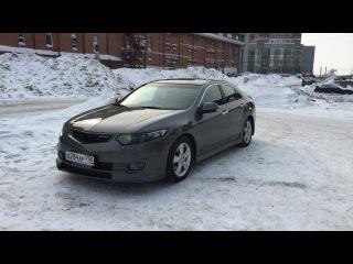 Отзыв о работе компании Luxury Auto (Люкс Авто) Новосибирск №213