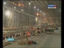 Многотопливный котёл строят на Сегежском ЦБК