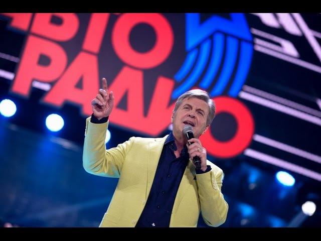 Лев Лещенко DJ Леонид Руденко - Прощай (Дискотека 80-х 2016)